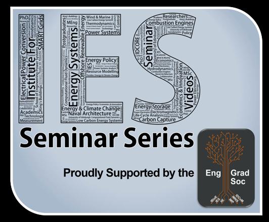 IES Seminar Series - Dr Mary Njenga & Sheila Oparaocha