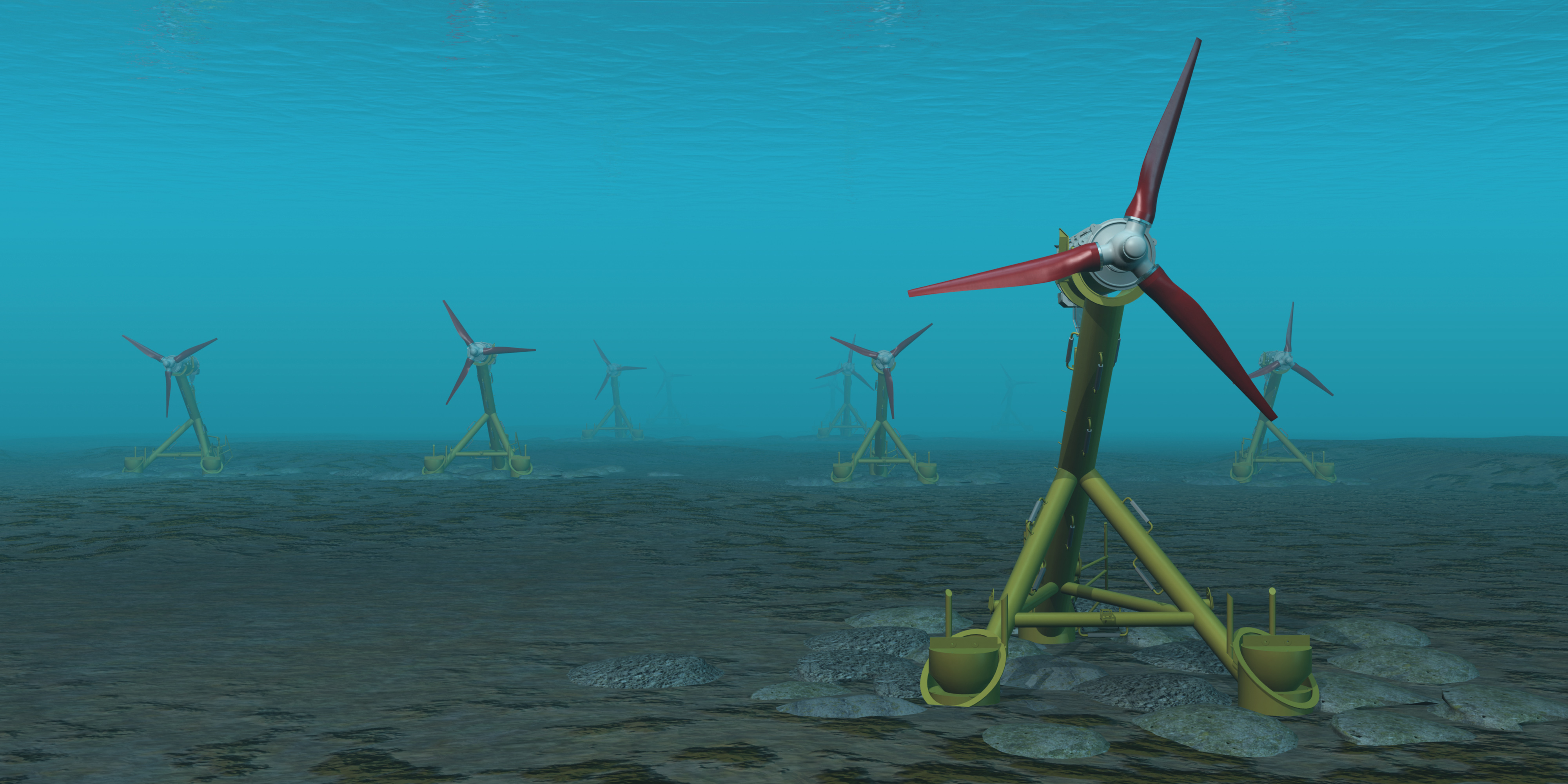 Electro Mechanical Modelling Of Tidal Turbines School Of