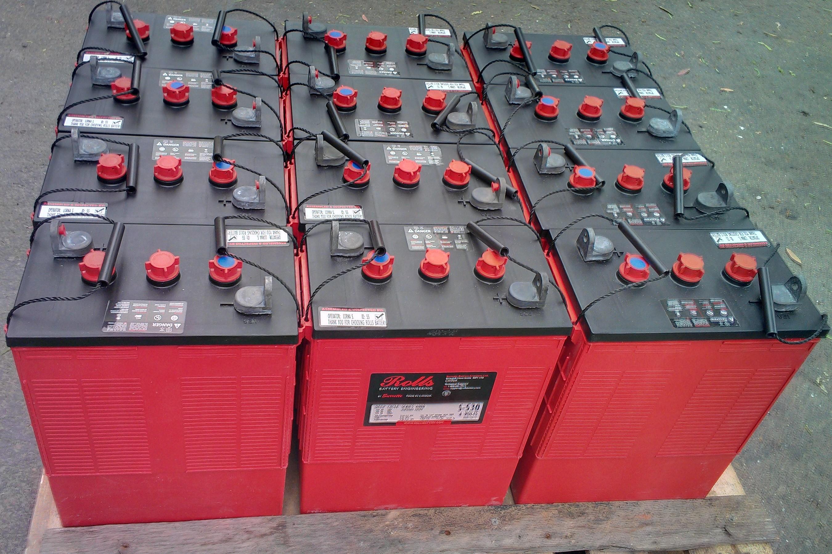 Off Grid Hybrid Energy Systems School Of Engineering