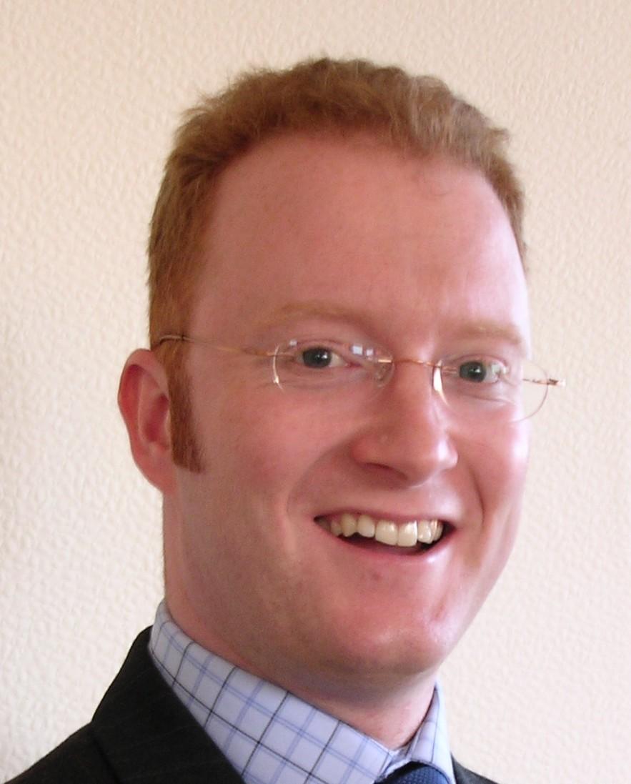 Prof Gareth Harrison | School of Engineering