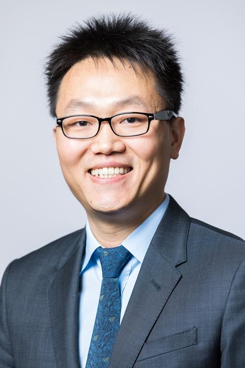 Dr Wei Sun School Of Engineering