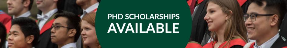 PhD Scholarships available at the School of Engineering