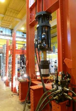 Structural Test Facilities