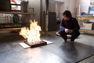 Fire Safety Engineering Research