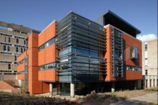 Centre for Science at Extreme Conditions, Edinburgh