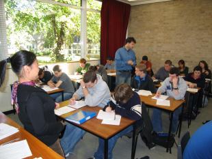Engineering Students, The University of Edinburgh