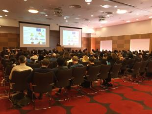 School of Engineering Research Conference 2016