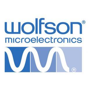 Wolfson Microelectronics Ltd
