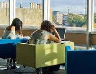 Academic Support at Edinburgh University