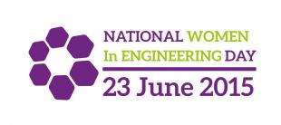 National Women in Engineering Day 2015