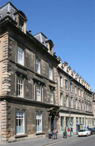Charles Stewart House