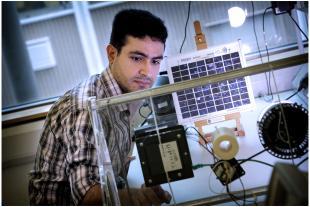 MSc Electrical Power Engineering