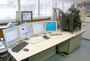 Electron Probe Microanalysis Facility at EMMAC