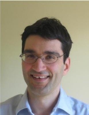 Dr Dimitri Mignard