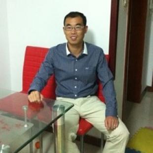 Shouhong Li - National Ocean Technology Centre in China