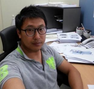 Dr Jeongjae Hwang