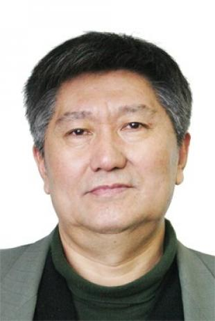 Prof. Ying Xin - Tianjin University, China