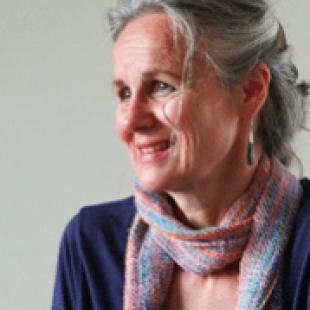 Prof. Margaret Bennett - folklorist, writer, singer and broadcaster