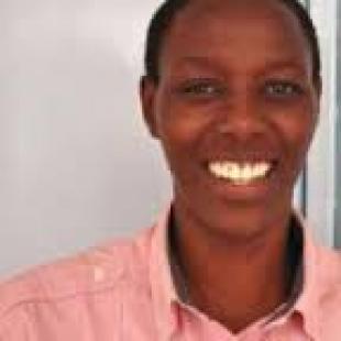 Dr Mary Njenga