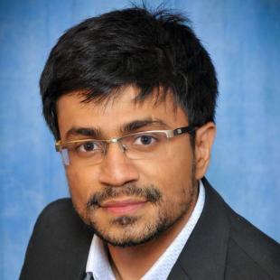 Adarsh Venkataraman Ganesan