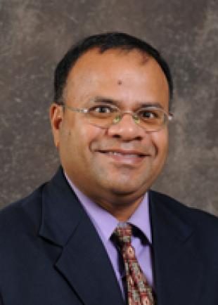 Prof. Ajay Dalai (Canada Research Chair in Bioenergy and Environmentally Friendly Chemical Processing, Uni of Saskatchewan, Canada