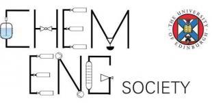 The University of Edinburgh, Chemical Engineering Society
