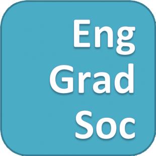 EngGradSoc (Engineering Graduate Society) logo