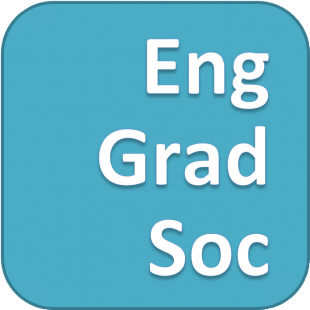 EngGradSoc (Engineering Graduate Society) logo