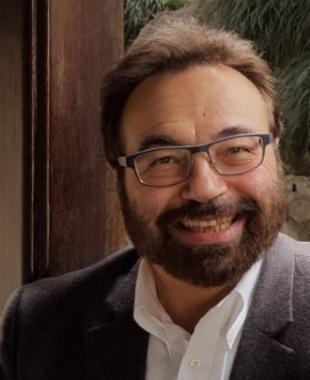 Prof. Georgios B. Giannakis Image