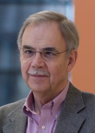 Profile photograph of Prof Gintaras.V. (Rex) Reklaitis