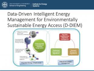 Project D-DIEM