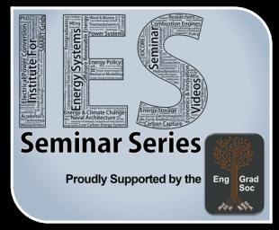 IES Seminar Series logo