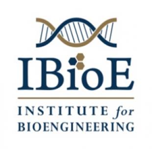 Institute of BioEngineering logo