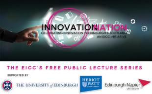 EICC's InnovationNation - Technology