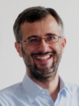 Professor Jan Sefcik