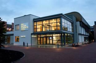 John McIntyre Conference Centre, Pollock Halls, University of Edinburgh