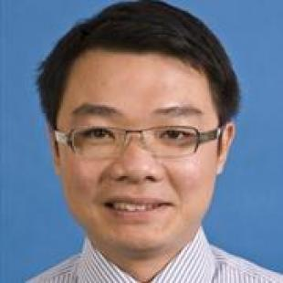Dr Philip Kwong