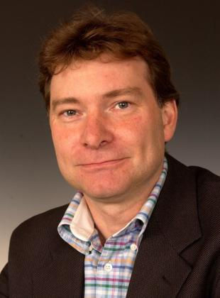 Dr Martin Sweatman profile photo
