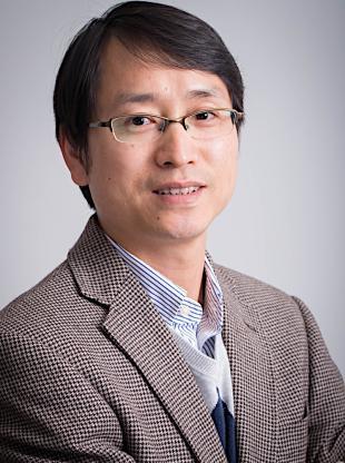 Prof Jiansheng Jie