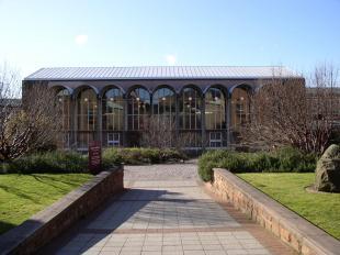 South Hall
