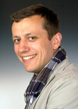 Dr Timm Krueger