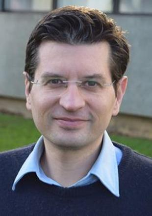 Professor Antonios Kanaras