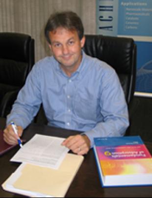 Dr Matthias Thommes