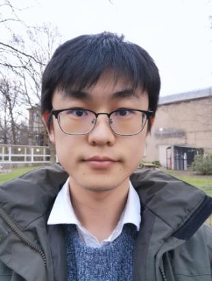 Hongyu Zhao