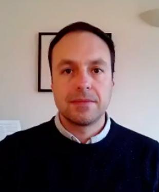 Dr  Rodrigo Ledesma-Aguilar