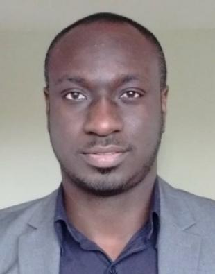 Dr Anthony Ojo