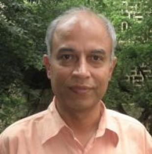 Prof Kannan Moudgalya profile image