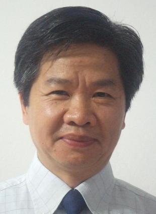 Dr GR Liu