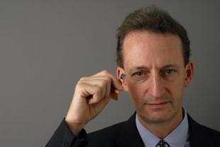 Professor Ian Underwood, School of Engineering, University of Edinburgh