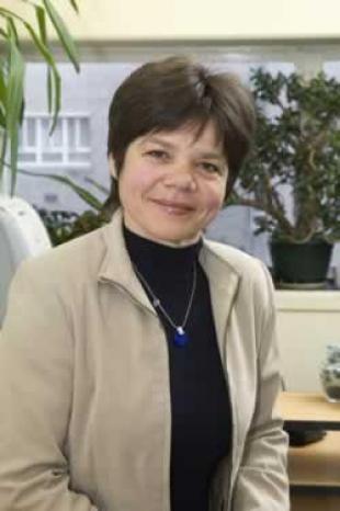 Professor Jarka Glassey